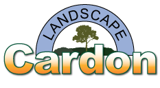 Cardon Landscaping Services in Utah County